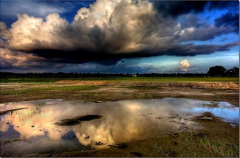 Norii in 32 de poze impresionante - Poza 15