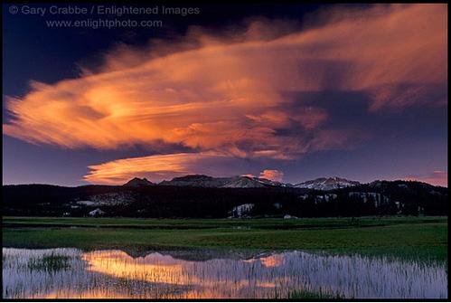 Norii in 32 de poze impresionante - Poza 17