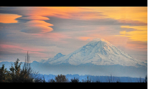 Norii in 32 de poze impresionante - Poza 3
