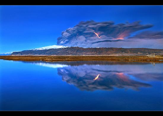 Norii in 32 de poze impresionante - Poza 19