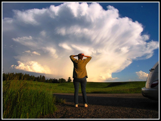 Norii in 32 de poze impresionante - Poza 20
