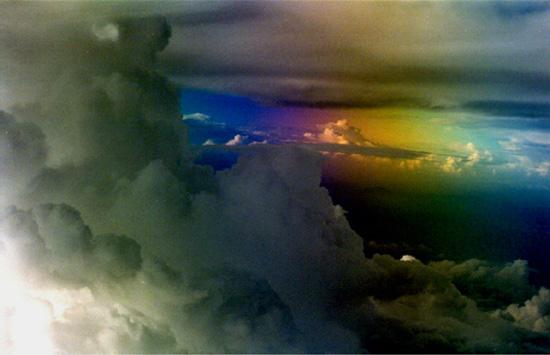 Norii in 32 de poze impresionante - Poza 21