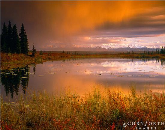 Norii in 32 de poze impresionante - Poza 26