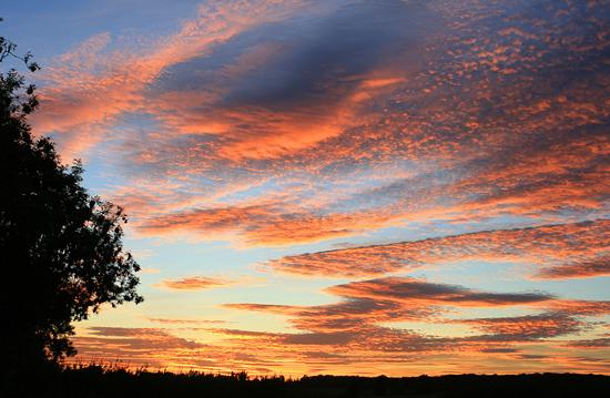 Norii in 32 de poze impresionante - Poza 28