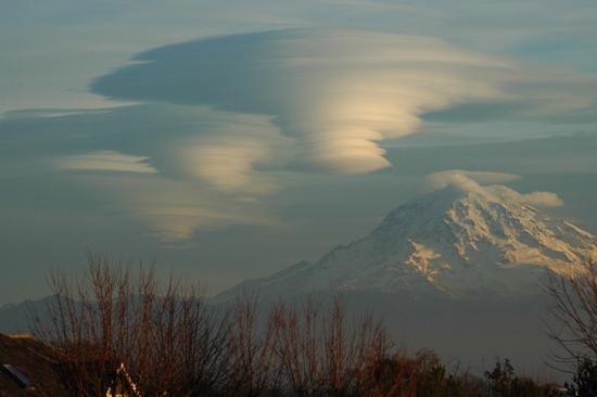 Norii in 32 de poze impresionante - Poza 31
