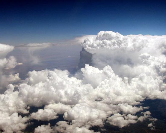 Norii in 32 de poze impresionante - Poza 32