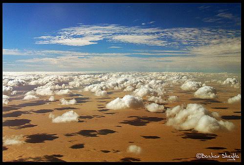 Norii in 32 de poze impresionante - Poza 6