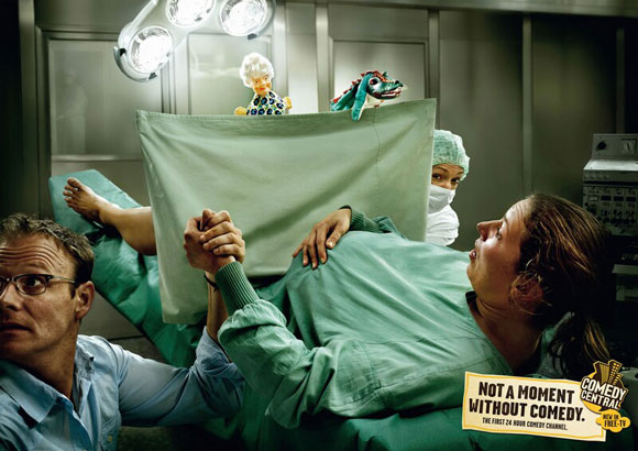 40 de reclame amuzante - Poza 7