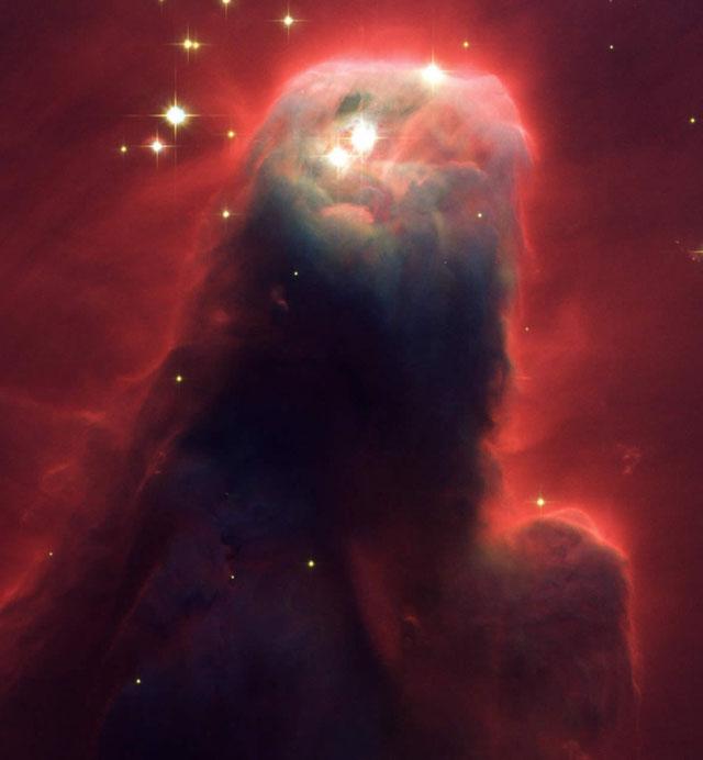 Magnific: 50 de fotografii facute de Hubble - Poza 7