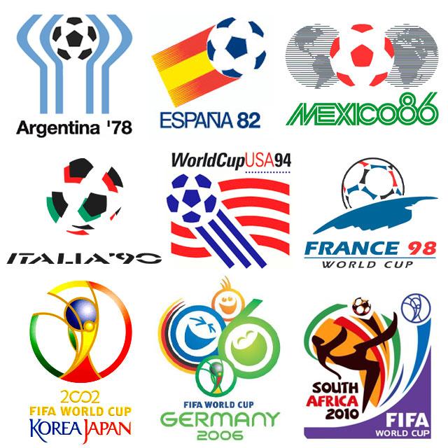 Logo-ul cupei mondiale din 2014