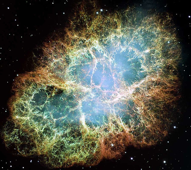 Magnific: 50 de fotografii facute de Hubble - Poza 8