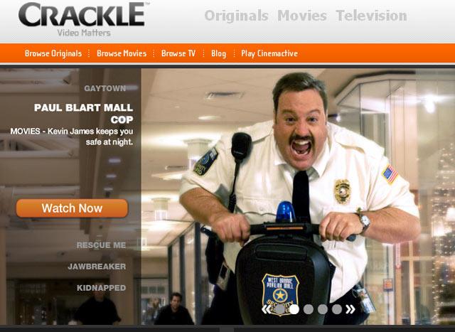 9 site-uri cu filme gratuite - Poza 5