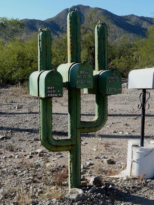 30 de cutii postale ingenioase! - Poza 10