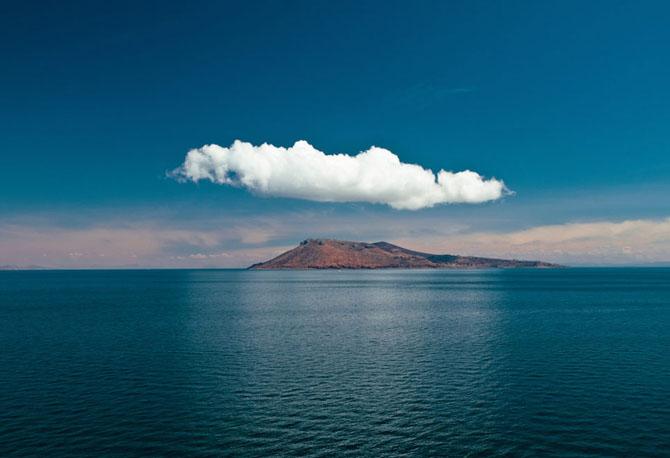 33 de poze extraordinare cu nori - Poza 13