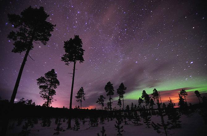Cerul perfect - Poza 13