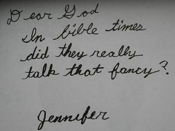Funny: Dear God... - Poza 6