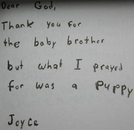 Funny: Dear God... - Poza 7