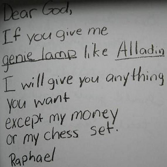 Funny: Dear God... - Poza 10
