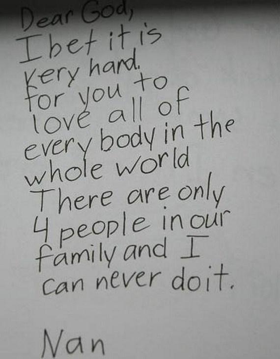 Funny: Dear God... - Poza 13