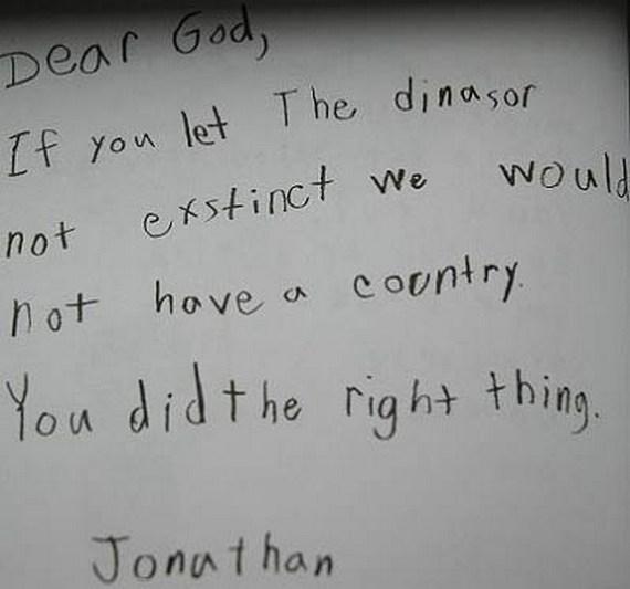 Funny: Dear God... - Poza 15