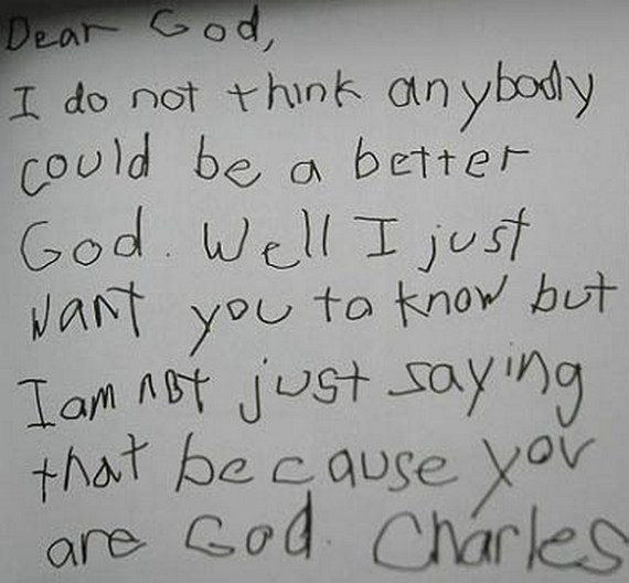 Funny: Dear God... - Poza 16