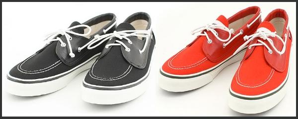 Cause Deck Sneaker - Poza 1