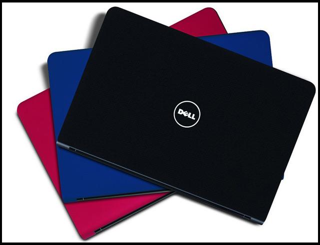 Dell Studio 14z: De la 650$ - Poza 1