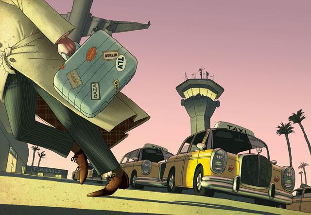 45 de desene minunate: Denis Zilber - Poza 22