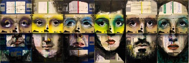 Picturi pe dischete - Poza 2