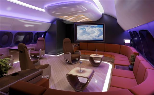 Boeing 787 Dreamliner - Poza 6