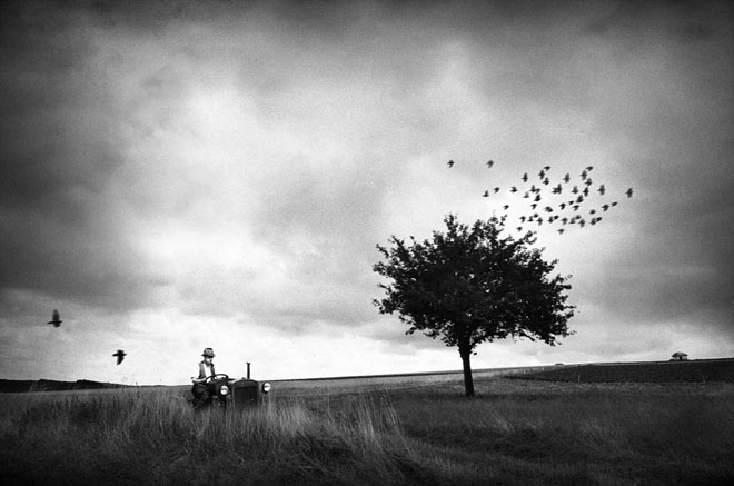 25 de fotografii minunate by Holger Droste - Poza 14
