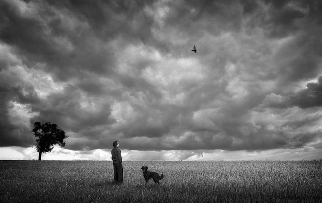 25 de fotografii minunate by Holger Droste - Poza 18