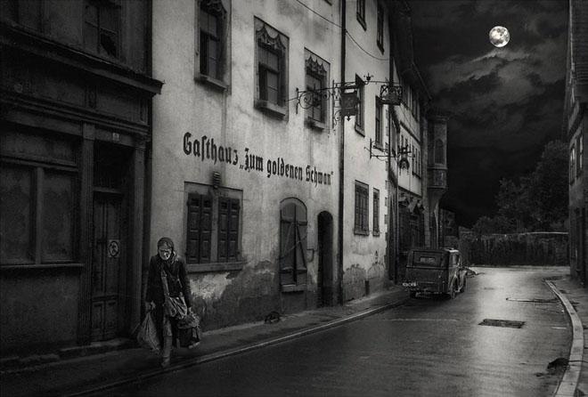 25 de fotografii minunate by Holger Droste - Poza 21