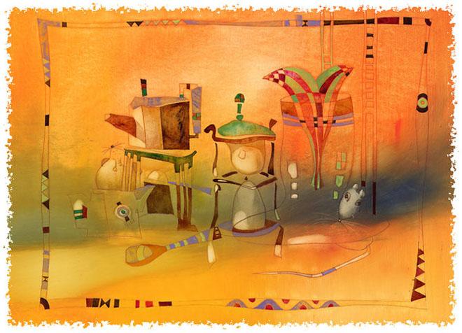 20 de creatii minunate de Sabir si Svetlana - Poza 10