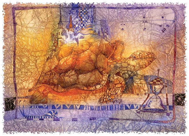 20 de creatii minunate de Sabir si Svetlana - Poza 11