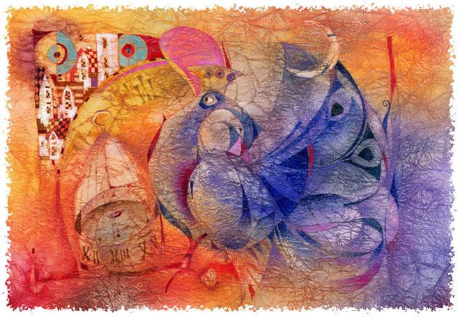 20 de creatii minunate de Sabir si Svetlana - Poza 2
