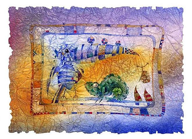 20 de creatii minunate de Sabir si Svetlana - Poza 20