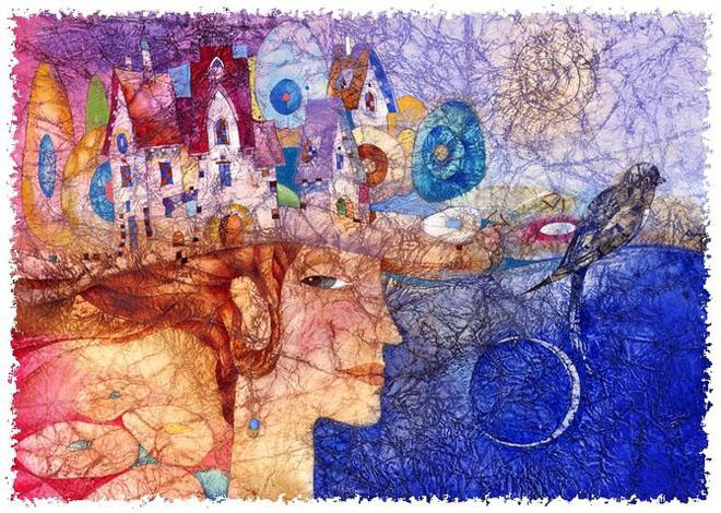 20 de creatii minunate de Sabir si Svetlana - Poza 7