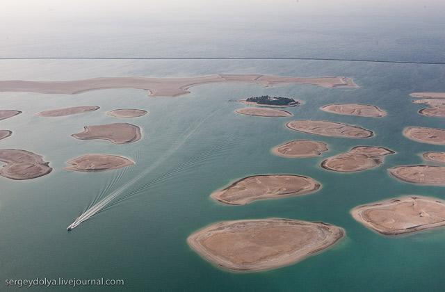 Dubai, vazut din elicopter - Poza 10