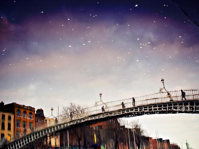Un oras fermecator: Dublin - Poza 10
