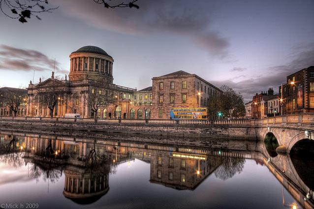Un oras fermecator: Dublin - Poza 13