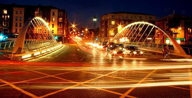 Un oras fermecator: Dublin - Poza 14