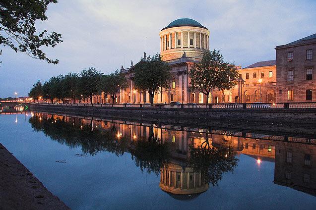 Un oras fermecator: Dublin - Poza 15