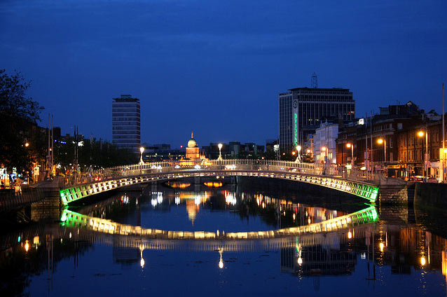 Un oras fermecator: Dublin - Poza 16