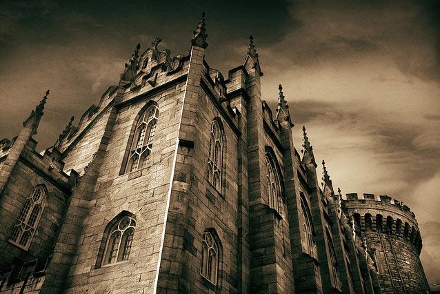 Un oras fermecator: Dublin - Poza 17