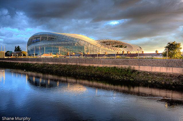 Un oras fermecator: Dublin - Poza 19