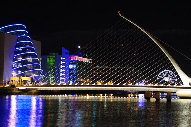 Un oras fermecator: Dublin - Poza 2
