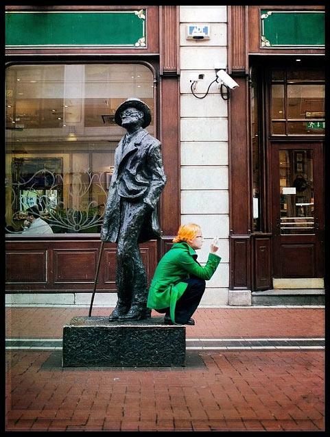 Un oras fermecator: Dublin - Poza 27