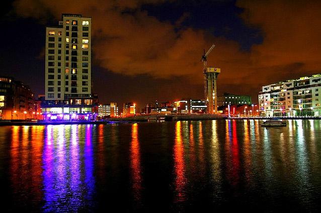 Un oras fermecator: Dublin - Poza 3