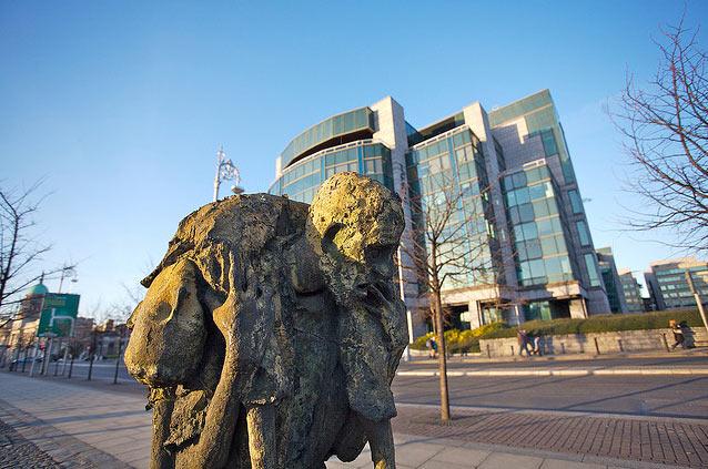 Un oras fermecator: Dublin - Poza 7